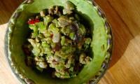 Le restaurant de spécialités marocaines de la maison d'hôtes - Villa Zagora