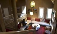 Salon de la Villa Zagora - Ma villa au Sahara