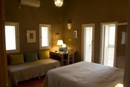 chambre Annette double 25 m² avec salle de bains