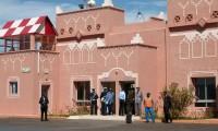 Aéroport de Zagora Maroc - Accès Villa Zagora