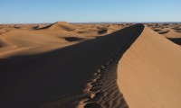 Erg Chegaga Désert Marocain