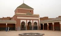 Excursions demi-journée - La bibliothèque de Tamgrout- Villa Zagora