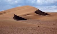 Excursions demi-journée - Les dunes de Tinfou - Villa Zagora