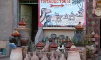 Excursions demi-journée - La poterie - Villa Zagora