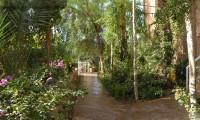 Jardin de la Villa Zagora