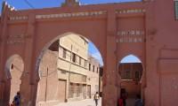 Visite de Zagora au Maroc - Villa Zagora
